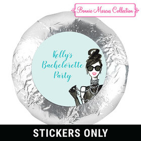 "Bonnie Marcus Collection In Vogue Bachelorette Favors 1.25"" Stickers (48 Stickers)"