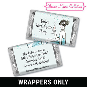 Bonnie Marcus Collection Wedding Miniature Wrapper