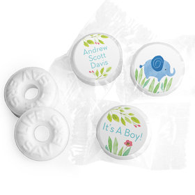 Birth Announcement Bonnie Marcus Collection Mints