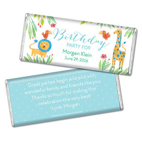 Bonnie Marcus Collection Personalized Chocolate Bar