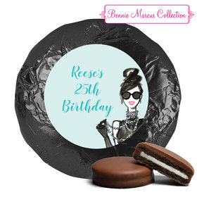 Bonnie Marcus Collection Birthday In Vogue Birthday Favors Milk Chocolate Covered Oreos
