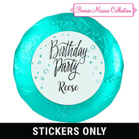 "Bonnie Marcus Collection Birthday Adult Birthday 1.25"" Stickers (48 Stickers)"