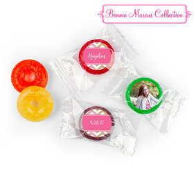 Bonnie Marcus Collection Picture Your Birthday Birthday Stickers - Custom LifeSavers 5 Flavor Hard Candy