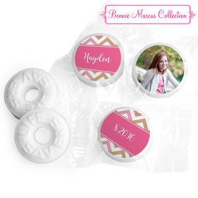 Bonnie Marcus Collection Picture Your Birthday Birthday Stickers - Custom Life Savers