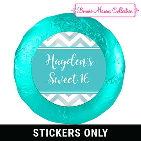 "Bonnie Marcus Collection Birthday Picture Your Birthday 1.25"" Stickers (48 Stickers)"