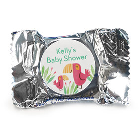 Bonnie Marcus Collection Baby Shower Safari Snuggles York Peppermint Patties