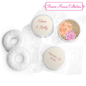 Bonnie Marcus Collection Blooming Joy Engagement Stickers Personalized Life Savers