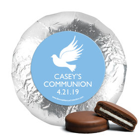 Personalized Boy First Communion Religious Icons York Peppermint Patties (24 Pack)