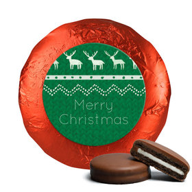Bonnie Marcus Collection Holidays Christmas Milk Chocolate Covered Oreo Cookies
