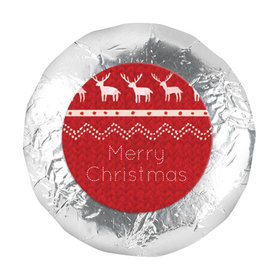 """Bonnie Marcus Collection Holidays Christmas 1.25"""" Stickers (48 Stickers)"""