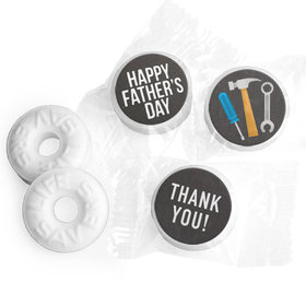 Bonnie Marcus Collection Father's Day Tools Life Savers Mints