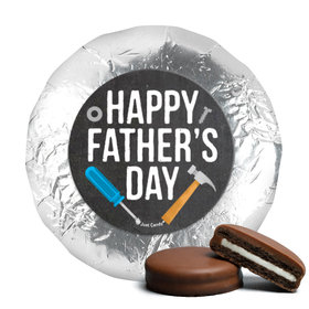 Bonnie Marcus Collection Father's Day Tools Milk Chocolate Covered Oreos