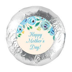 "Bonnie Marcus Collection Here's Something Blue Mother's Day 1.25"" Stickers (48 Stickers)"