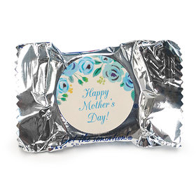 Bonnie Marcus Collection Here's Something Blue Mother's Day Favors York Peppermint Patties