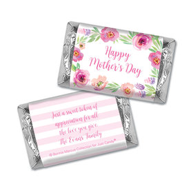 Bonnie Marcus Collection Assorted Miniatures Floral Embrace Mother's Day Favors