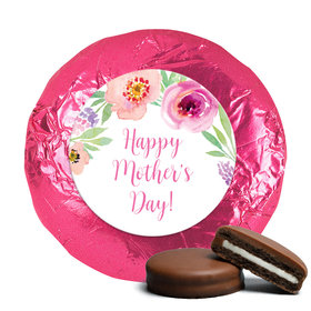 Bonnie Marcus Collection Holidays Mother's Day Milk Chocolate Covered Oreo Cookies (24 Pack)
