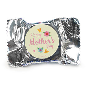 Bonnie Marcus Collection Mother's Day Spring Flowers York Peppermint Patties