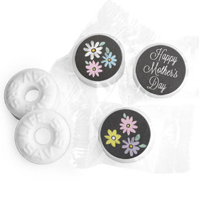 Mother's Day Script Life Savers Mints