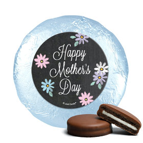 Bonnie Marcus Collection Mother's Day Script Milk Chocolate Covered Oreos