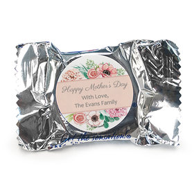 Bonnie Marcus Collection Mother's Day Painted Flowers York Peppermint Patties