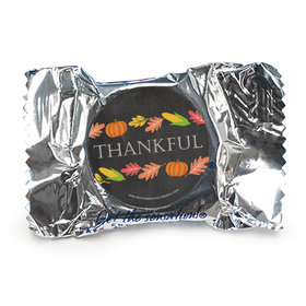 Bonnie Marcus Thanksgiving Thankful Chalkboard York Peppermint Patties