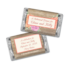 Bonnie Marcus Collection Wrapper Blooming Joy Rehearsal Dinner Favor