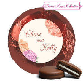 Bonnie Marcus Collection Rehearsal Dinner Blooming Joy Milk Chocolate Covered Oreo