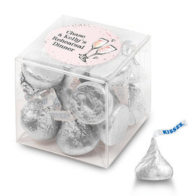 Bonnie Marcus Collection Personalized Box The Bubbly Custom Rehearsal Dinner (25 Pack)