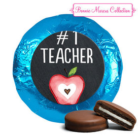 Bonnie Marcus Collection Chocolate Covered Oreo Cookies Apple (24 Pack)