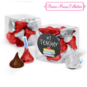 Bonnie Marcus Collection Teacher Appreciation Books Clear Gift Box