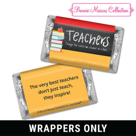 Bonnie Marcus Collection Teacher Appreciation Books Mini Wrappers