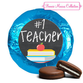 Bonnie Marcus Collection Chocolate Covered Oreo Cookies Books