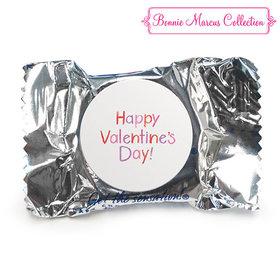 Bonnie Marcus Collection Valentine's Day Message York Peppermint Patties