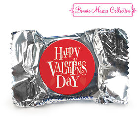 Bonnie Marcus Collection Valentine's Day Cute Heart York Peppermint Patties