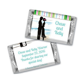 Bonnie Marcus Collection Wedding Favors Tropical I Do Wedding Mini Wrappers
