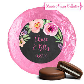 Bonnie Marcus Collection Wedding Wedding Reception Favors Belgian Chocolate Covered Oreo Cookies (24 Pack)