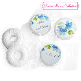 Personalized Bonnie Marcus Wedding Flower Arch Life Savers Mints
