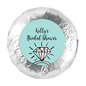 "Bonnie Marcus Collection Bridal Shower Last Fling 1.25"" Stickers (48 Stickers)"