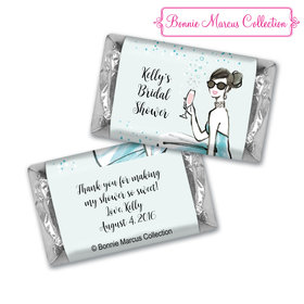Bonnie Marcus Collection Bridal Shower Sunny Soiree Personalized Miniatures