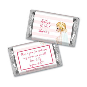 Bonnie Marcus Collection Bridal Shower Bridal March Personalized Miniatures