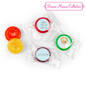 Personalized Bonnie Marcus Bride to Be LifeSavers 5 Flavor Hard Candy