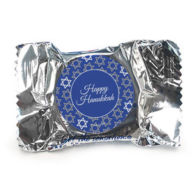 Hanukkah Festive Patern York Peppermint Patties