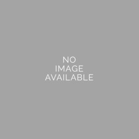 Personalized New Year's Colorful Confetti Hershey's Miniatures